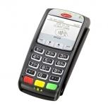Платежный POS-терминал Ingenico IPP320